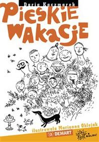 Pieskie Wakacje - Librerie.coop