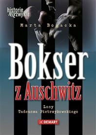 Bokser z Auschwitz - Librerie.coop