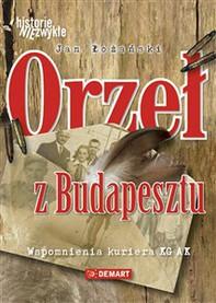 Orzeł z Budapesztu - Librerie.coop