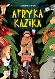 Afryka Kazika - copertina