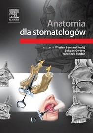 Anatomia dla stomatologów - copertina