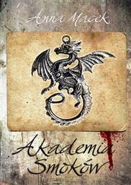 Akademia smoków - copertina
