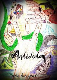 Antidotum - copertina
