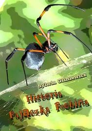 Historia Pajączka Robina - copertina