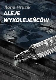 Aleje wykolejeńców - copertina