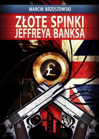 Złote spinki Jeffreya Banksa - Librerie.coop