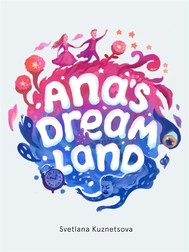 Ana's Dream Land - copertina