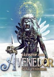 Avenedor - copertina