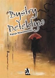 Bystry detektyw - copertina