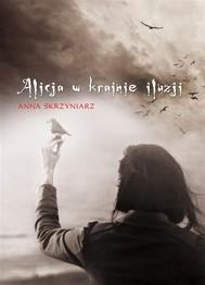 Alicja w krainie iluzji - copertina