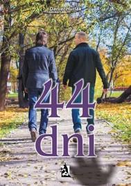 44 dni - copertina