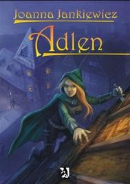 Adlen - copertina