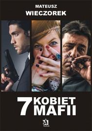 7 Kobiet Mafii - copertina