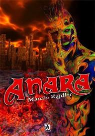 Anara - copertina