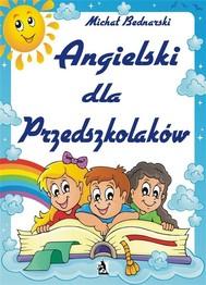 Angielski dla przedszkolaków - copertina