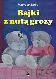 Bajki z nutą grozy - copertina