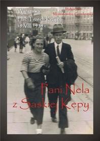 Pani Nela z Saskiej Kępy - Librerie.coop