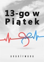 13-go w Piątek - copertina