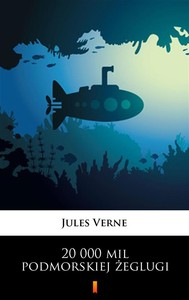 20 000 mil podmorskiej żeglugi - copertina