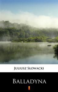 Balladyna - copertina