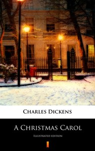 A Christmas Carol - copertina
