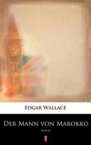Der Mann von Marokko - copertina