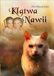 Klątwa Nawii - copertina