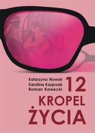12 kropel życia - copertina