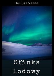 Sfinks lodowy - copertina