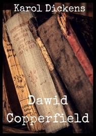 Dawid Copperfield - copertina
