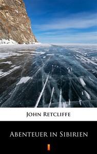 Abenteuer in Sibirien - copertina