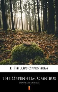 The Oppenheim Omnibus - Librerie.coop