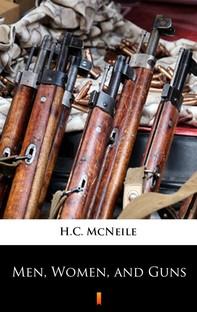 Men, Women, and Guns - Librerie.coop