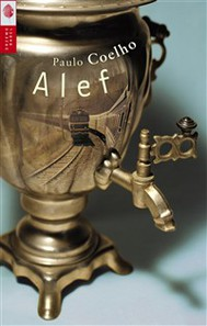 Alef - copertina
