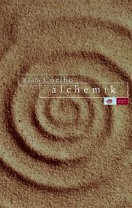 Alchemik - copertina