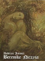 Berenike Niczyja - copertina