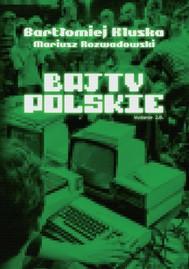 Bajty Polskie - copertina