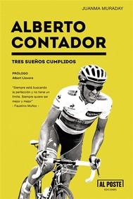 Alberto Contador - copertina