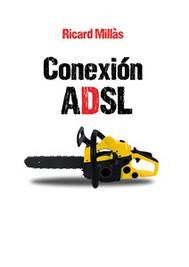 Conexión ADSL - copertina