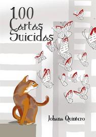 100 cartas suicidas - copertina