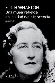 Edith Warthon, Una mujer en la edad de la inocencia - copertina