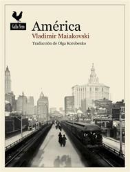 América - copertina