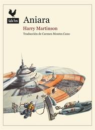 Aniara - copertina