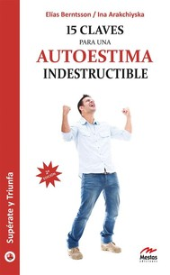 15 claves para una autoestima indestructible - copertina
