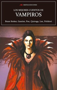 Los mejores cuentos de Vampiros - Librerie.coop