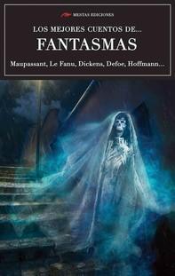 Los mejores cuentos de Fantasmas - Librerie.coop