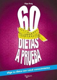 60 dietas a prueba - copertina