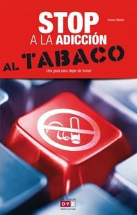 Stop a la adicción al tabaco - Librerie.coop
