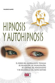 Hipnosis y autohipnosis - copertina