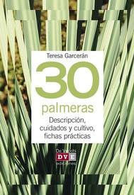 30 palmeras - copertina
